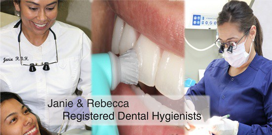 2 - Dental Cleaning & Check-up